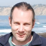Tom Murphy, in La Jolla