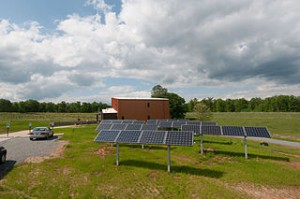 PV out to pasture?